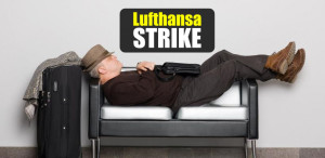 Another Strike Of Lufthansa, 200 Flights Cancelled