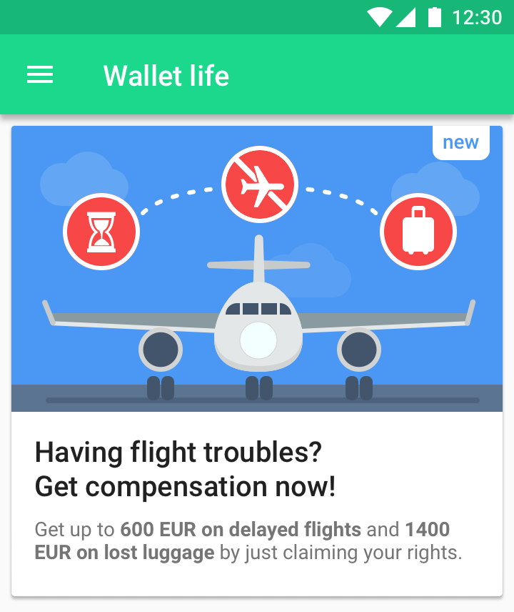 Wallet Life - by Budgetbakers