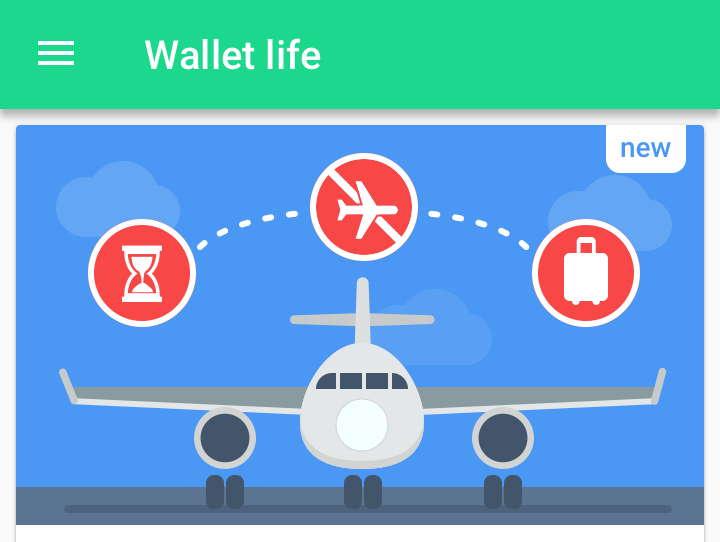 Manage Your Finance And Get Your Flights Covered
